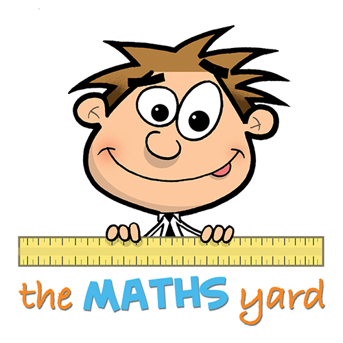 The Maths Yard Logo