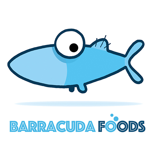 Barracuda Foods Brand Identity