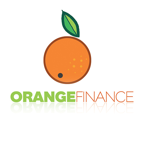 Orange Financial, Brand Identity